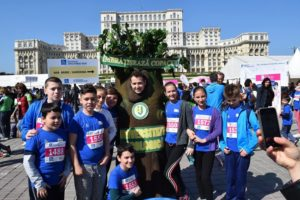 Bucharest 10k & Family Run