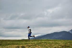 Alergatori la Transmaraton